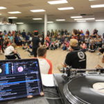 Spring Breaking and Hip Hop Dance Recital